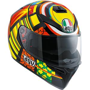 Get it delivered to your door - AGV K-3 SV MULTI ELEMENTS - 5800 (EGP)