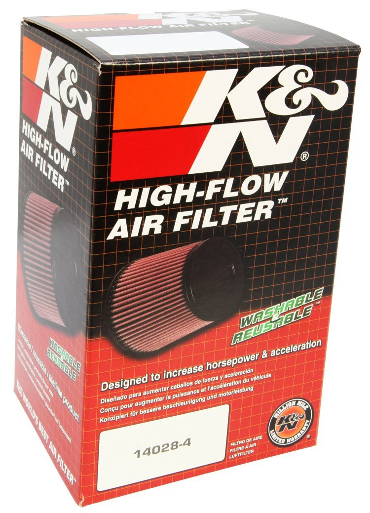 K and N - Filters - DU-1007 Filter