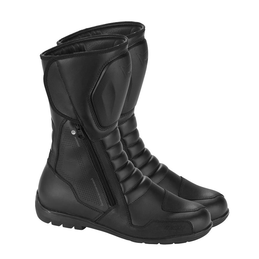 Get it delivered to your door - DAINESE LONG RANGE C2 D-WP BOOTS - 3555 (EGP)