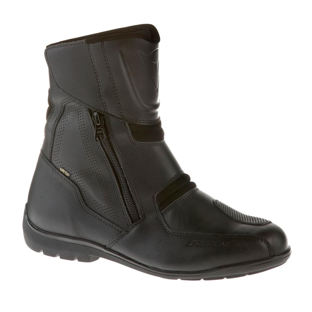 Get it delivered to your door - DAINESE Nighthawk C2 Gore-Tex Boots - 2985 (EGP)