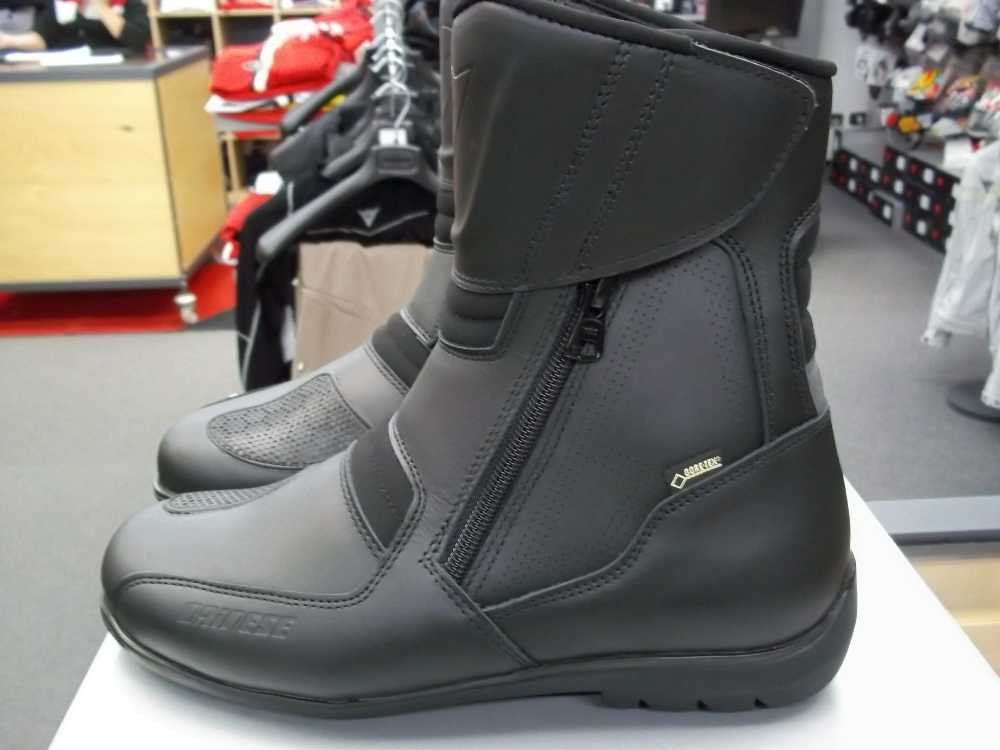 DAINESE - Boots - Nighthawk C2 Gore-Tex Boots