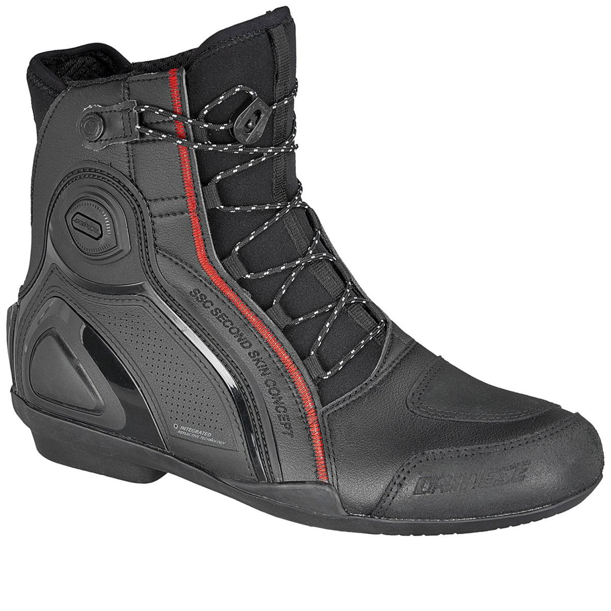 Get it delivered to your door - DAINESE SSC ALPHA D-WP C2B HALF BOOT - 3385 (EGP)