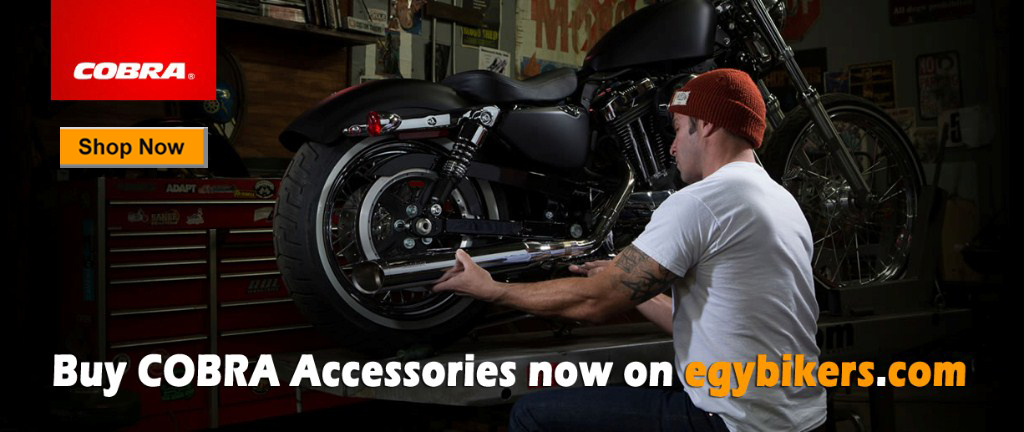 COBRA Parts Available now in Store - Shop Now
