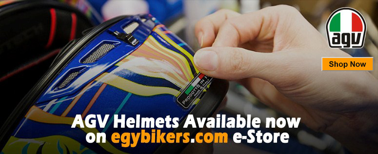 AGV Helmets now in Store - Shop Now