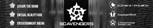 Scavengers World