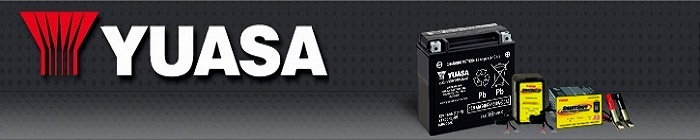 YUASA Batteries - Shop Now