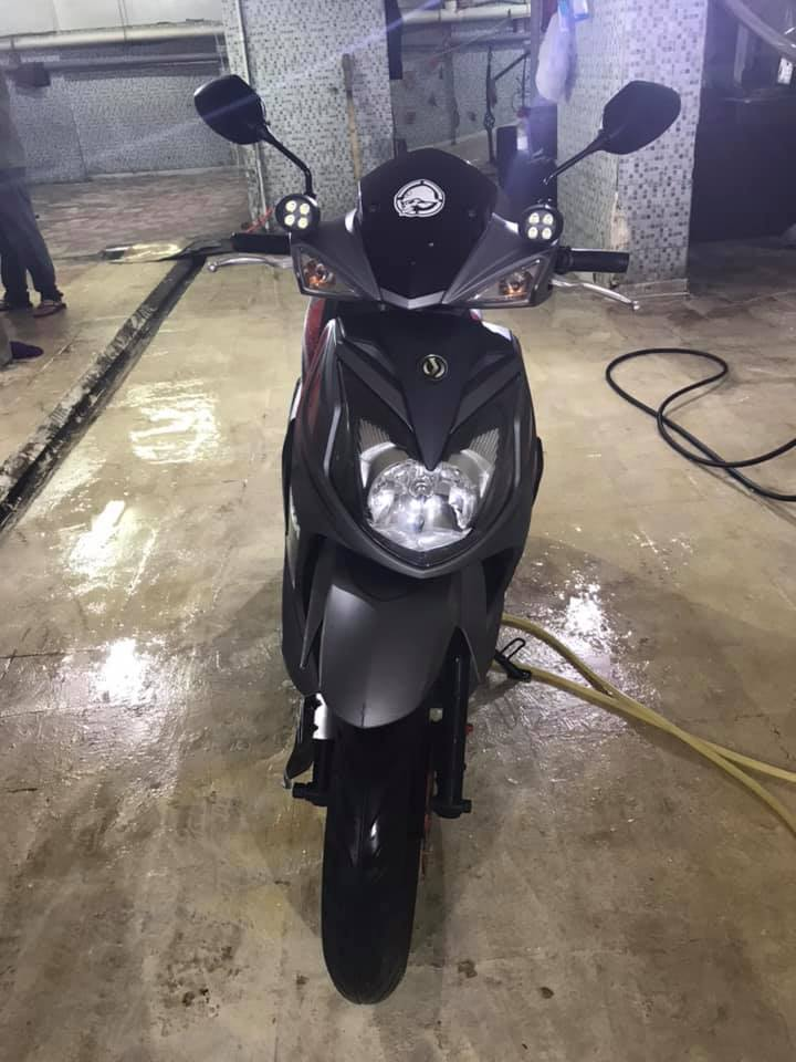 Buy and Sell Scooters Motorcycles in Egypt - Classified