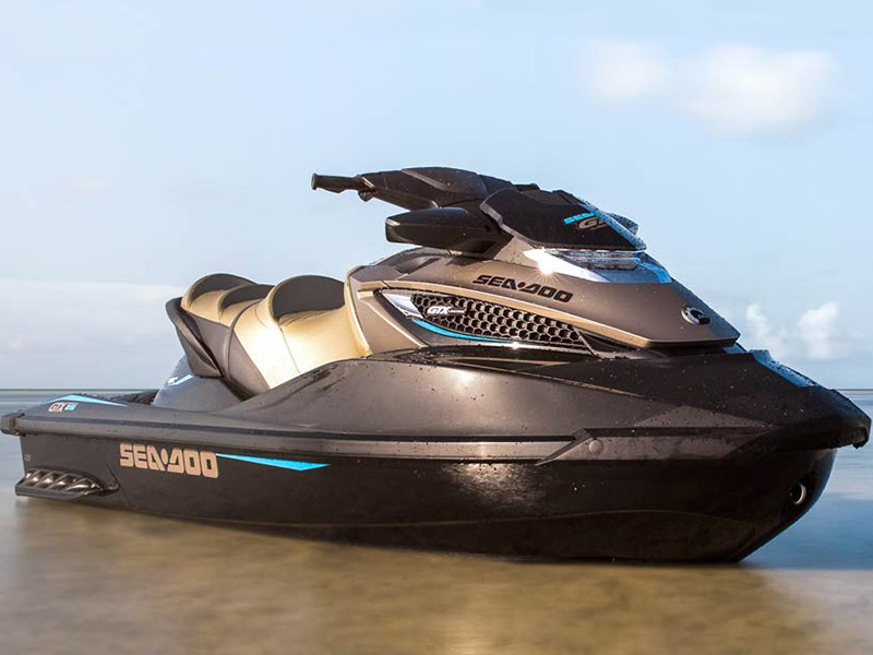 JET SKI sea doo GTX 260 LIMITED 260  2016