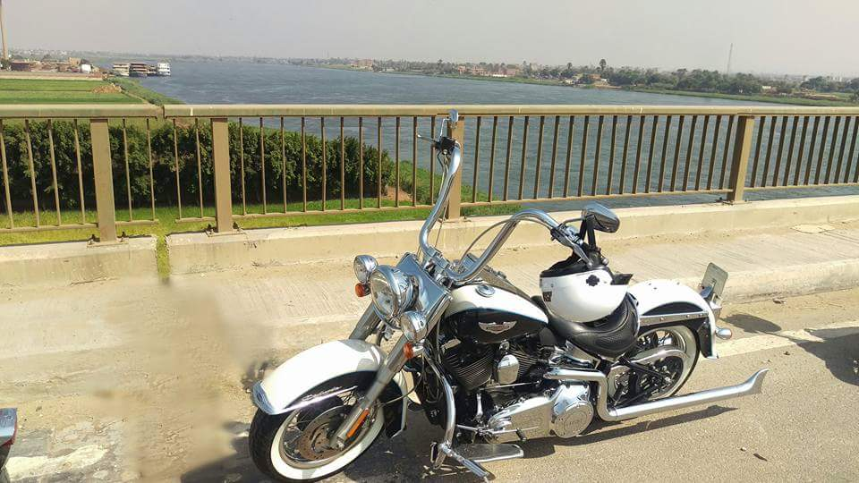 HARLEY-DAVIDSON softail deluxe - 2012
