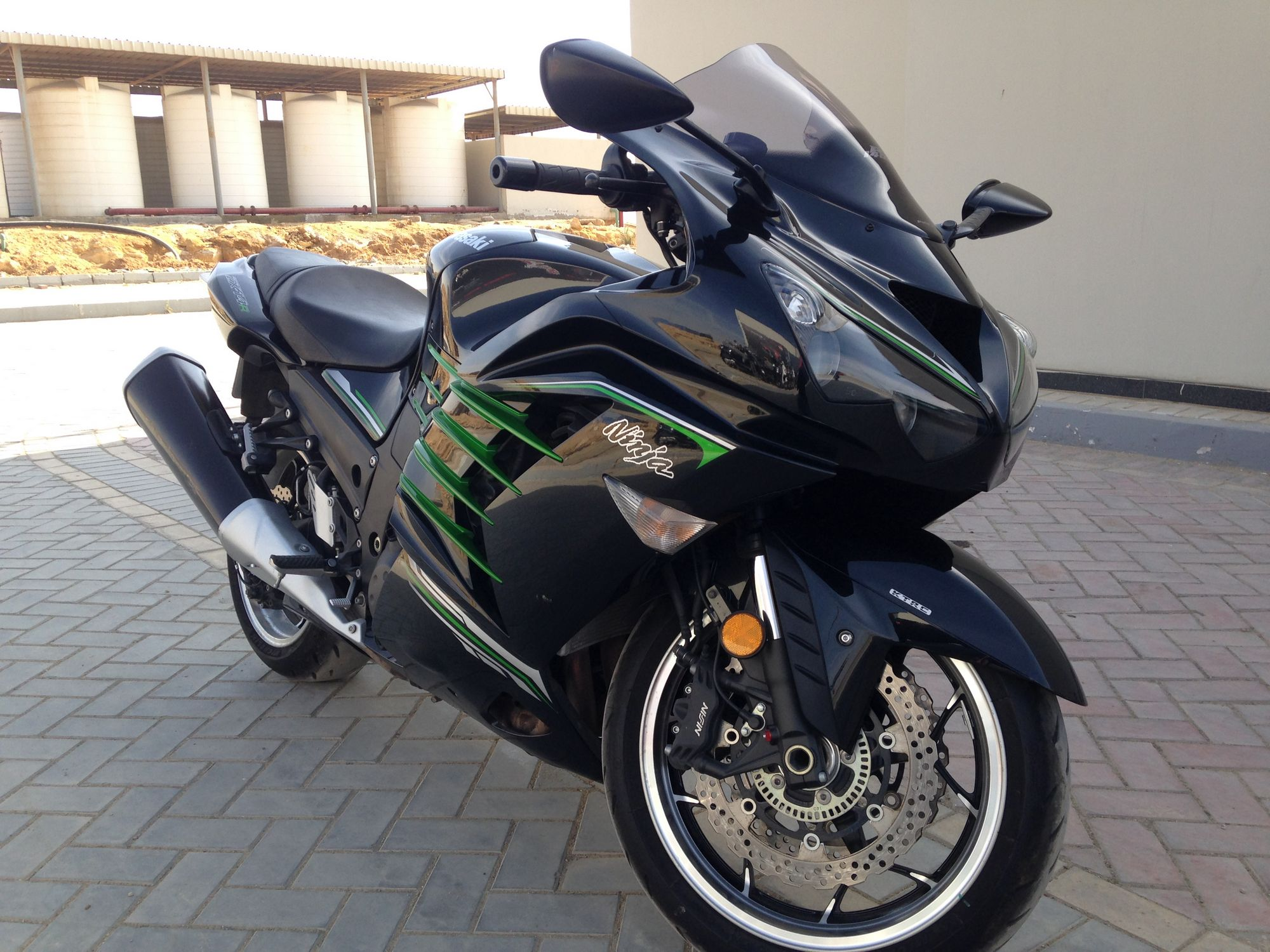 For Sale - KAWASAKI kawasaki ZX14 (2013) | egybikers com