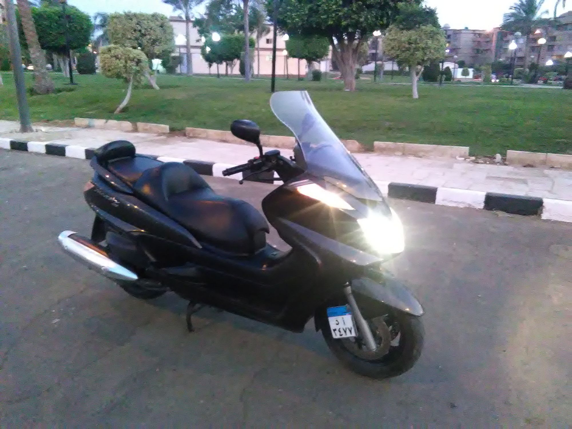 Buy and Sell Motorcycles in Egypt - Classified
