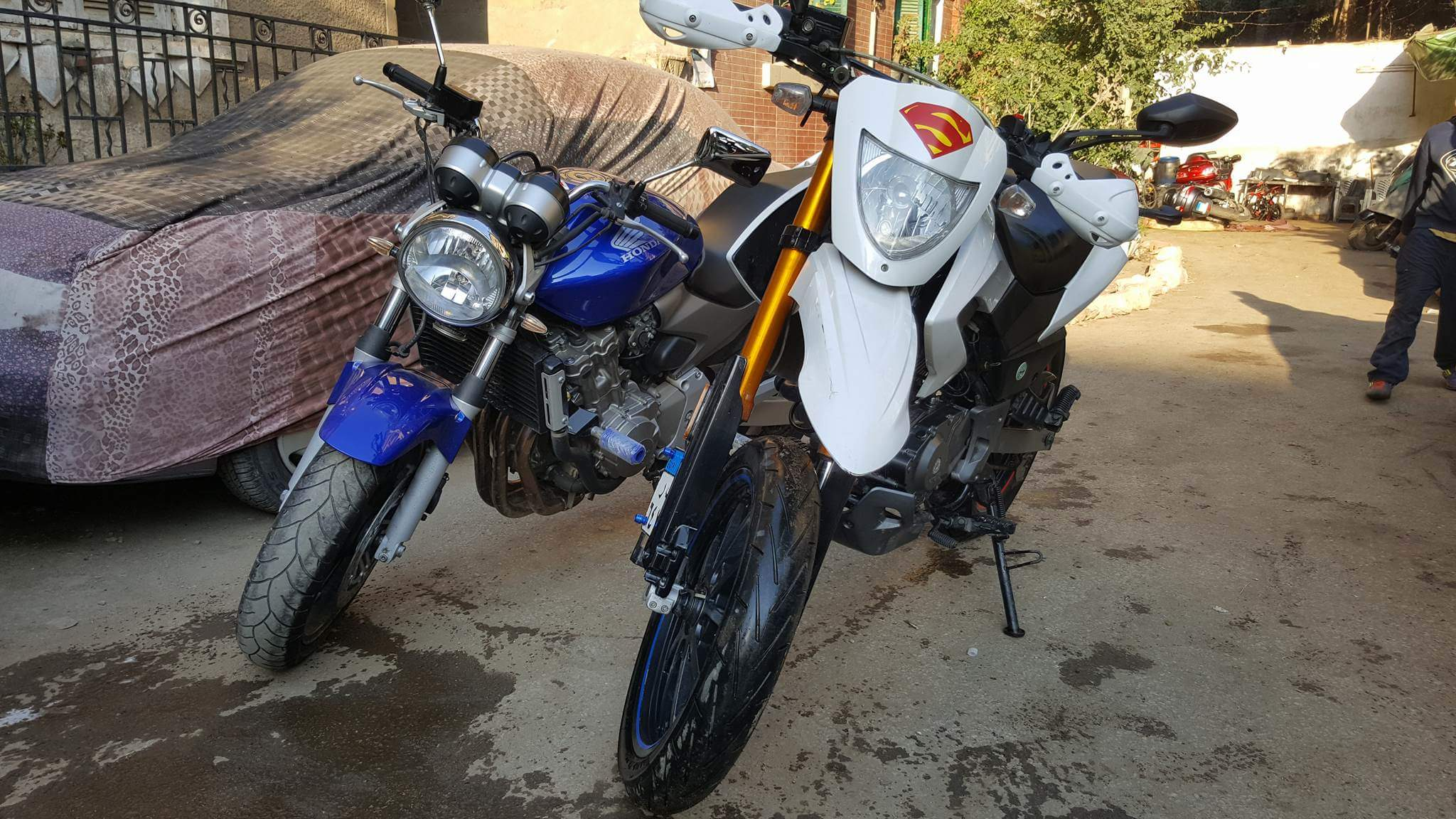 For Sale - BENELLI Vlx 150 (2015) - 8500 EGP