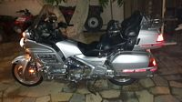 HONDA-Gold Wing 1800-2005 for Sale