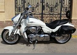 SUZUKI-boulevard-2007 for Sale