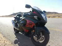 SUZUKI-Hayabusa-2011 for Sale