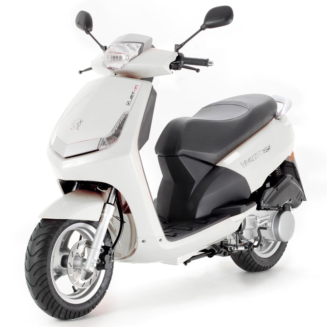 for sale peugeot scooter 125cc vivacity 2013 10500 egp motorcycles. Black Bedroom Furniture Sets. Home Design Ideas