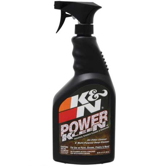 K and N 99-0621 Cleaner and Degreaser