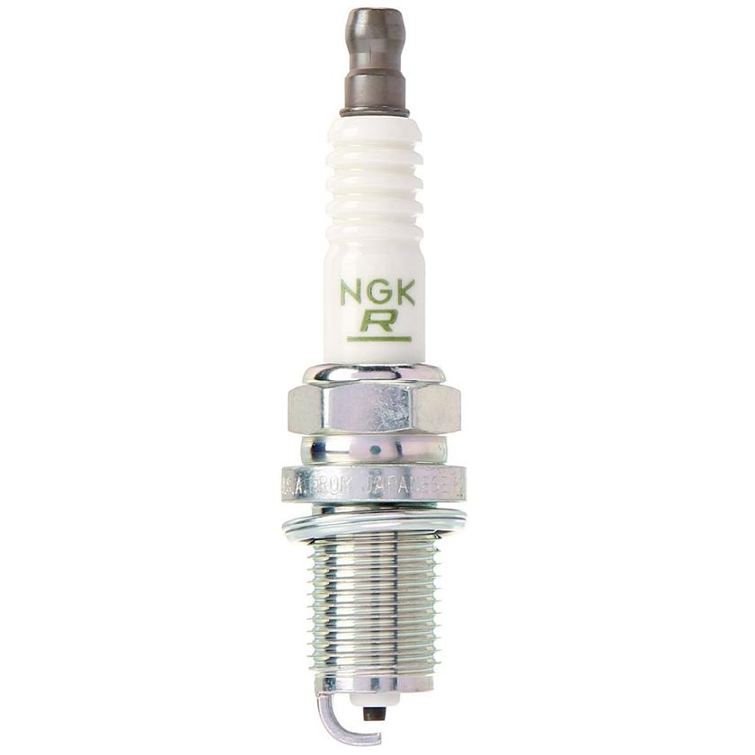 NGK BKR6E-11 Spark Plug - Pack of 4