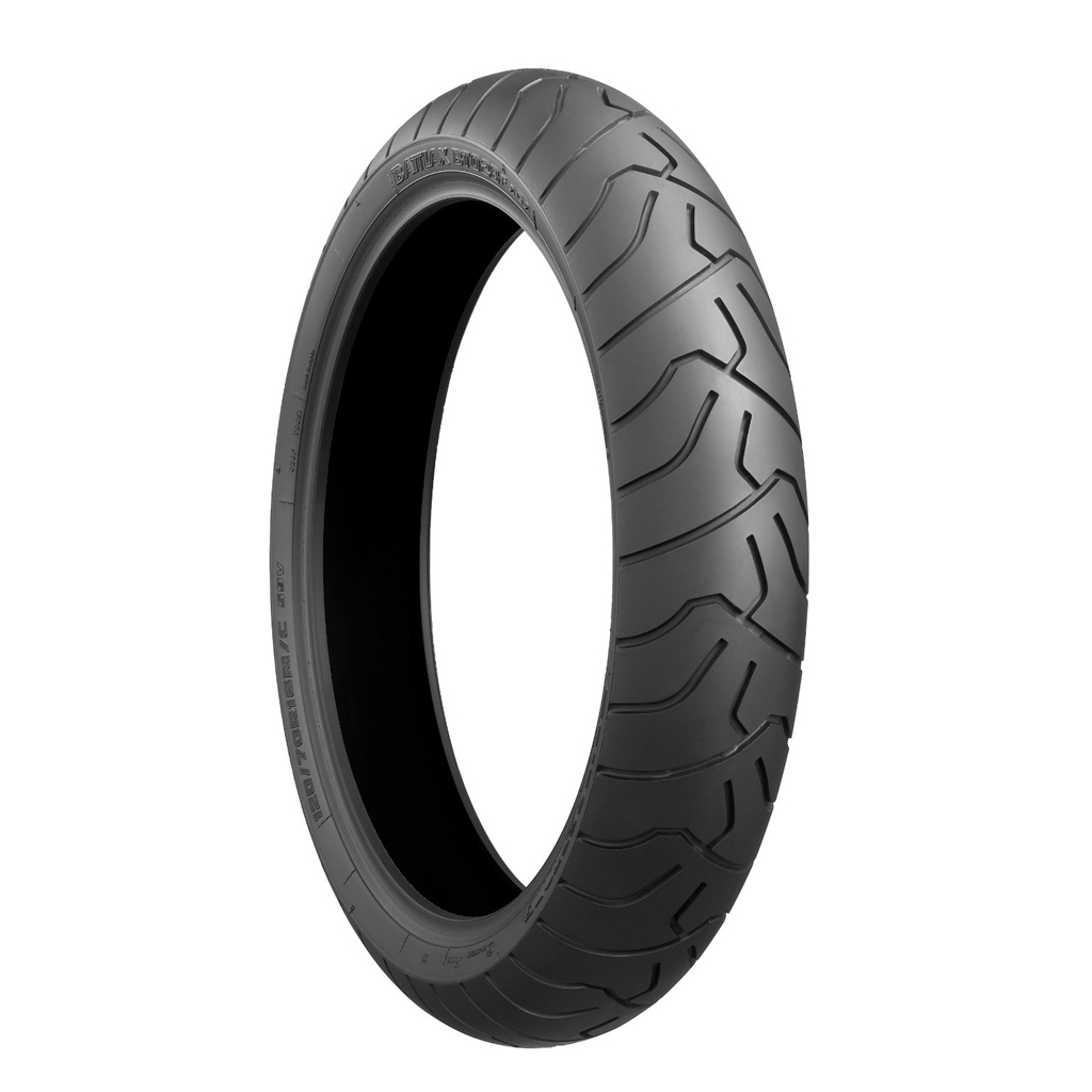 Get it delivered to your door - BRIDGESTONE BT028 BATTLAX (FRONT) - 2399 (EGP)