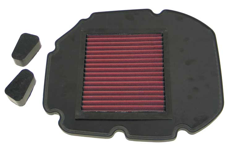 Get it delivered to your door - K and N HA-0011 Air Filter - 1565 (EGP)