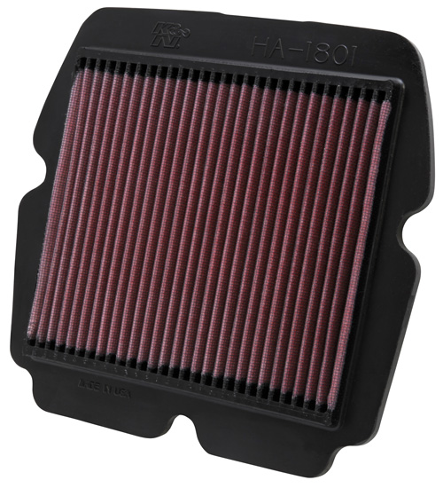 Get it delivered to your door - K and N HA-1801 Air Filter - 1400 (EGP)