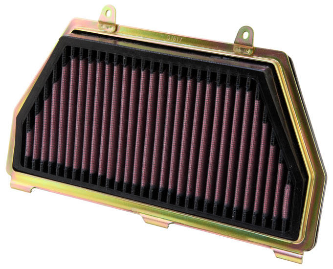 Get it delivered to your door - K and N HA-6007 Air Filter - 1565 (EGP)