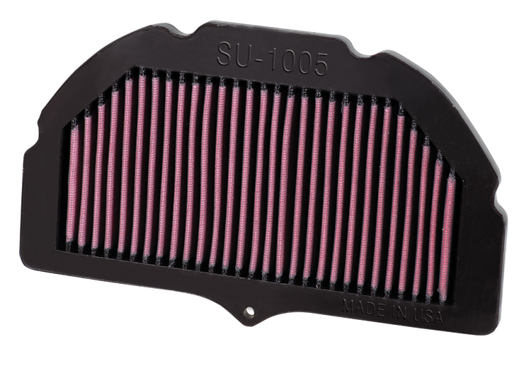 Get it delivered to your door - K and N SU-1005 Air Filter - 1195 (EGP)