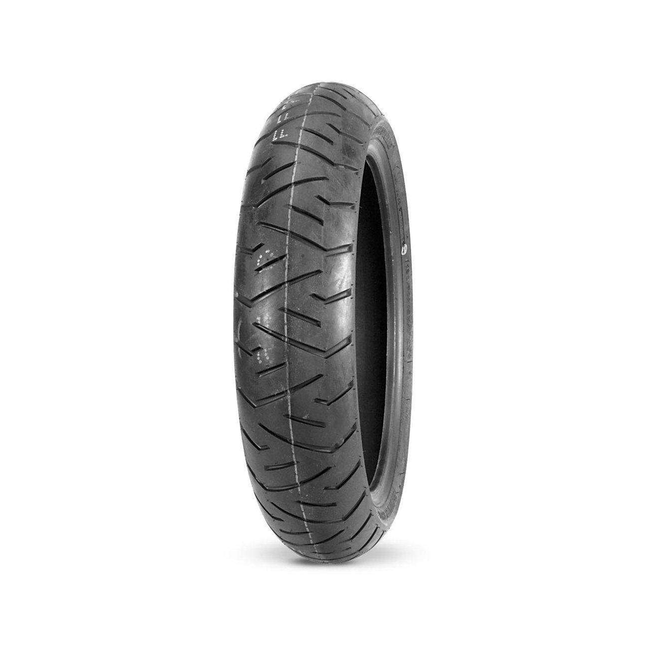 BRIDGESTONE TH01M BATTLAX (FRONT)