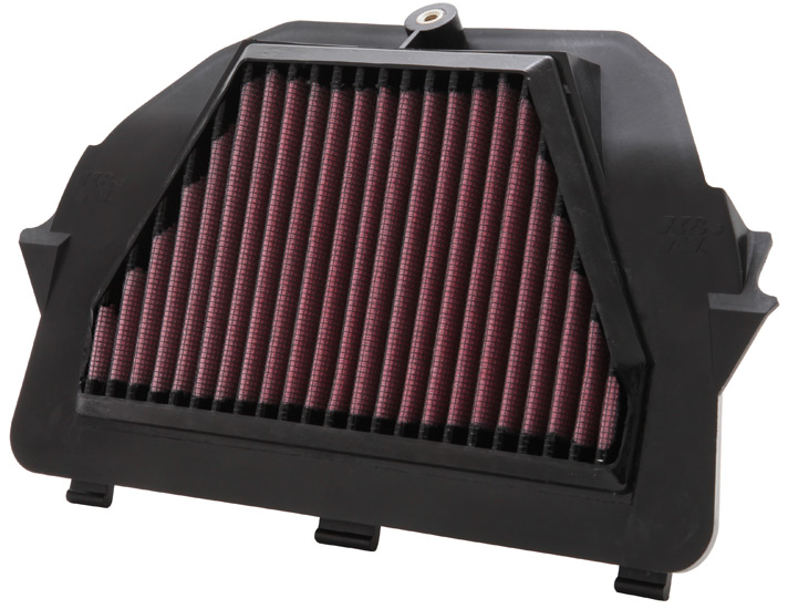 Get it delivered to your door - K and N YA-6008 Air Filter - 1295 (EGP)