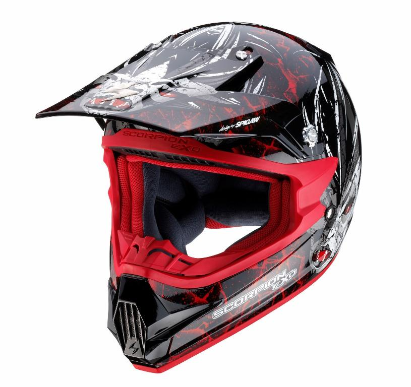 Scorpion Scorpion VX-24 Off-road Helmet