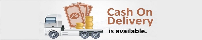 Shop Online - Cash on Delivery