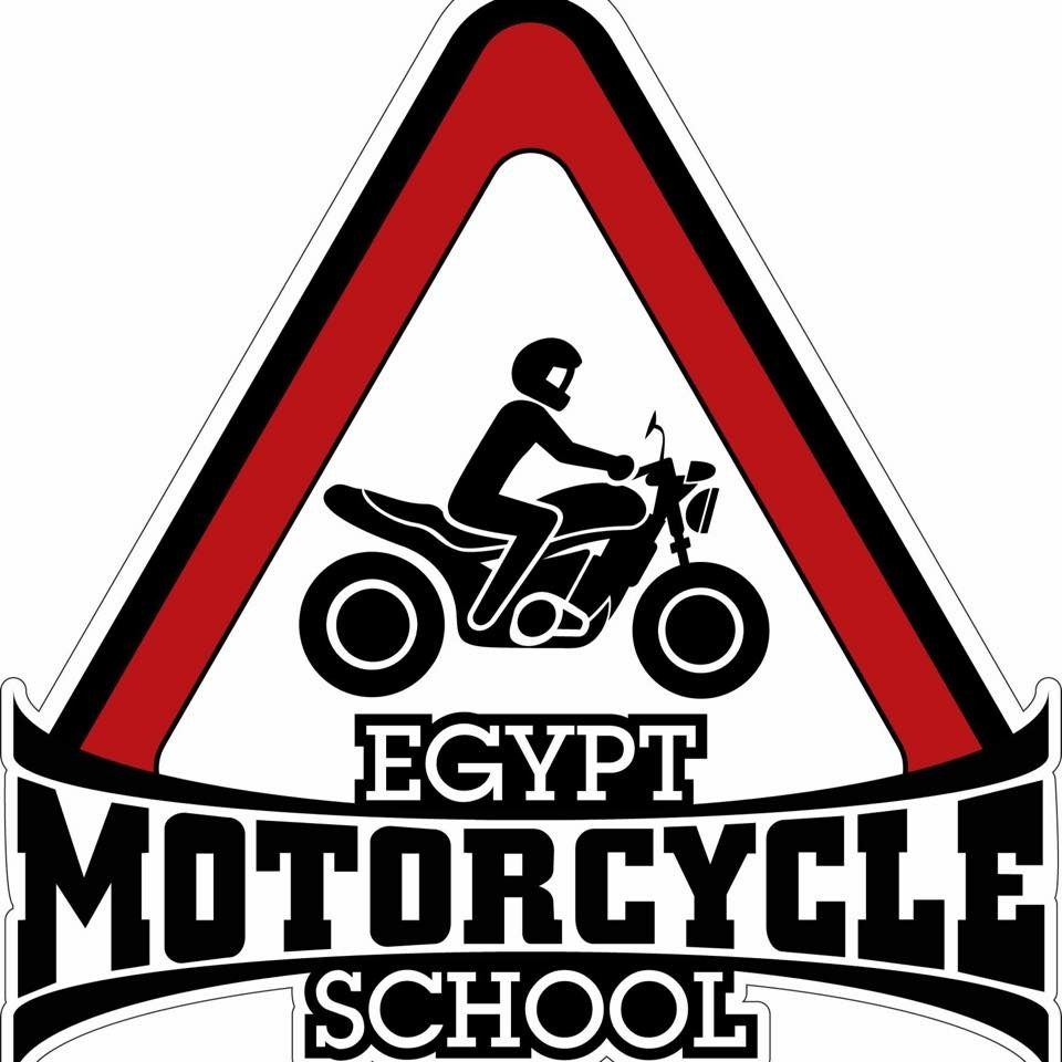 Egypt motorcycle school