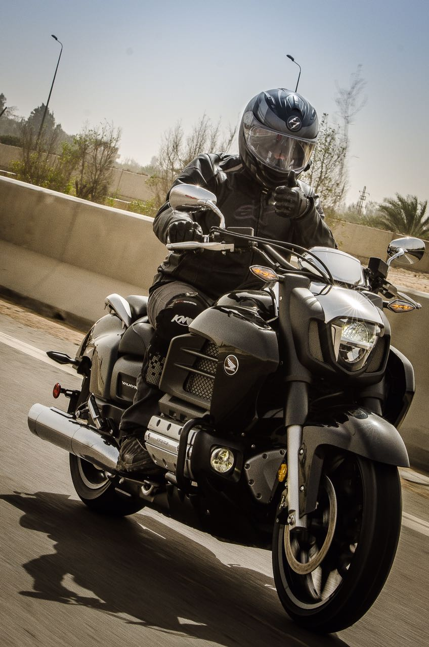 HONDA Goldwing-valkyrie-f6c 2014